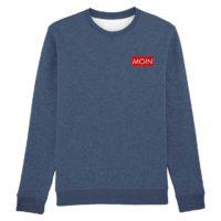 MOIN Crew Sweatshirt