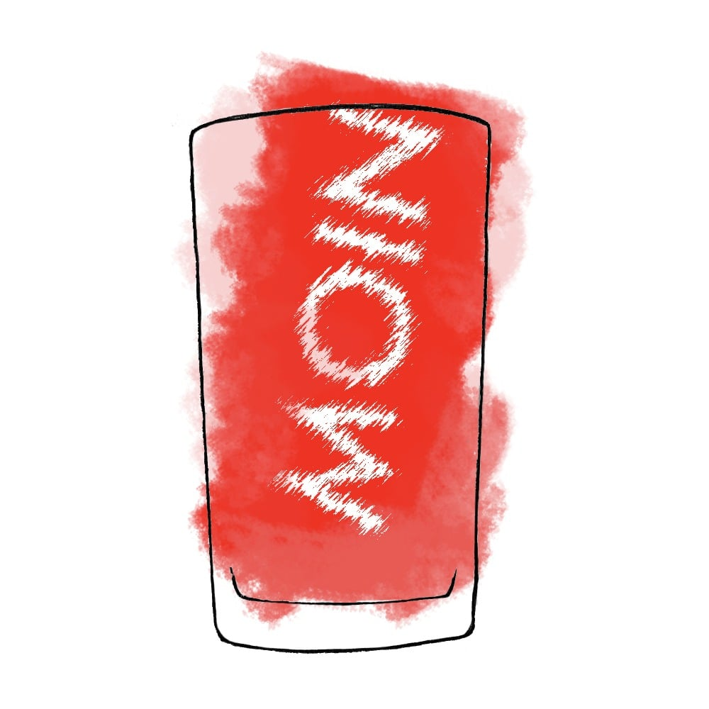 MOIN Drank - MOIN Drink mit NORK Korn