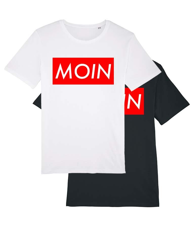 MOIN Shirt - Das Orginal T-Shirt von MOIN