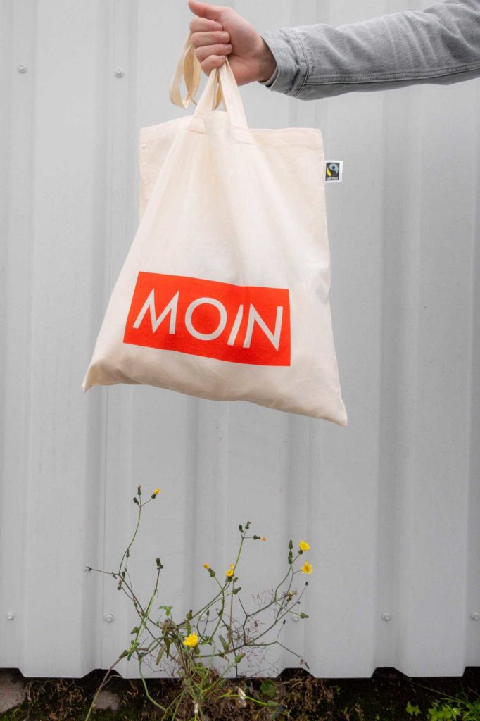 MOIN-Tasche
