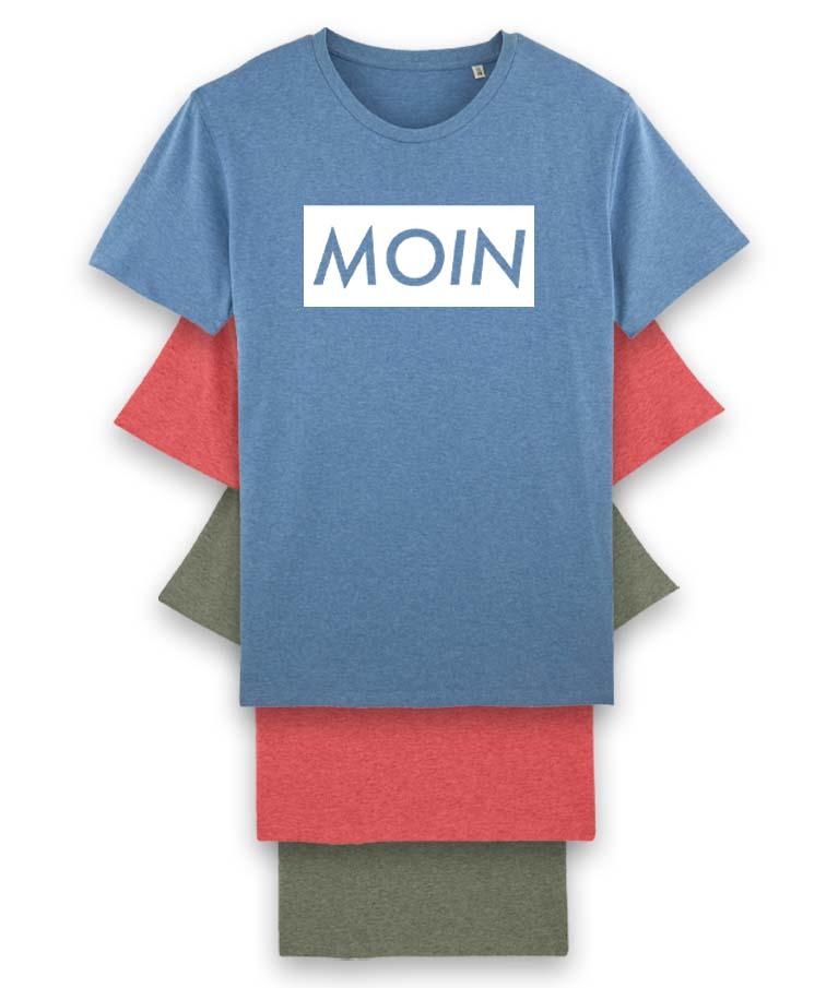 MOIN Shirt Summer Edition 2018