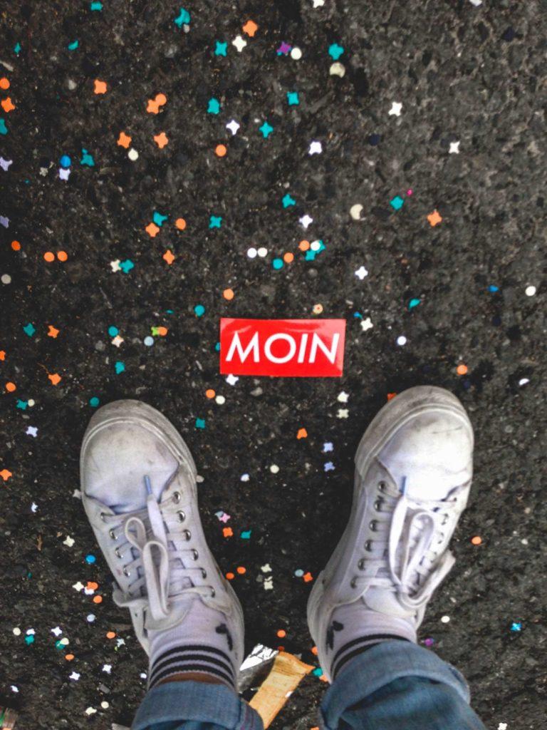 #moinmomente