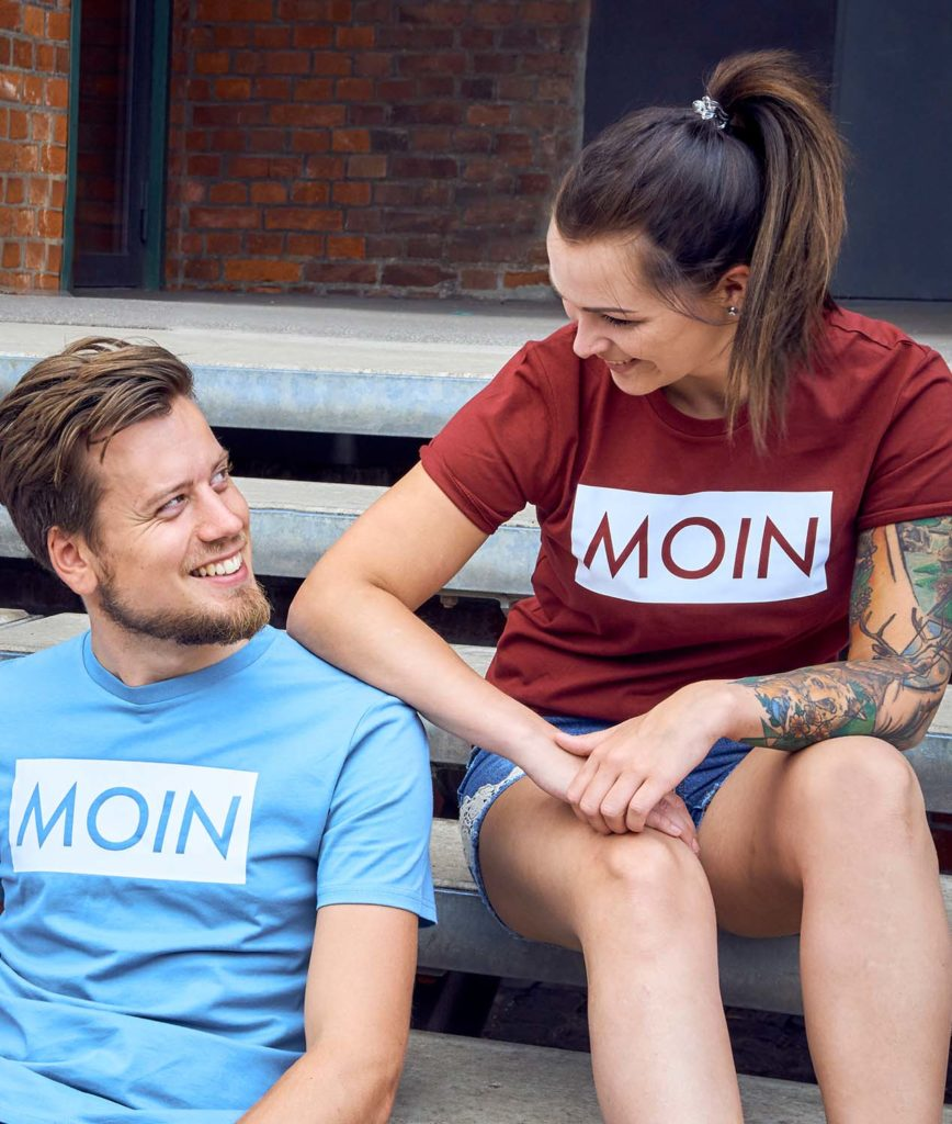 Moin Shirt Sommer Edition 19