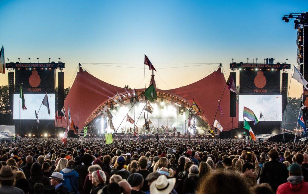 Roskilde Festival Orange Stage Credit Peter Troest 1200px