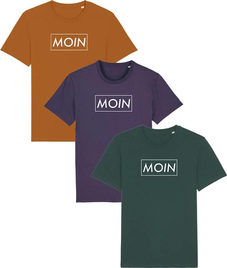 MOIN Shirt Colour Edition 2020
