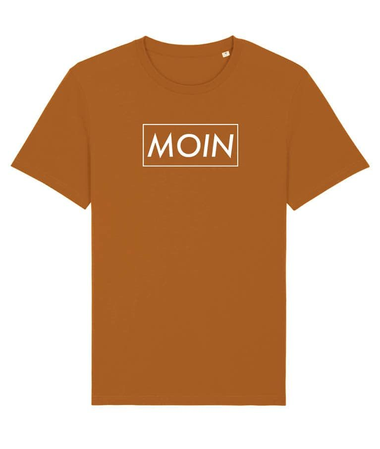 MOIN Shirt Colour Edition 2020 Karamell