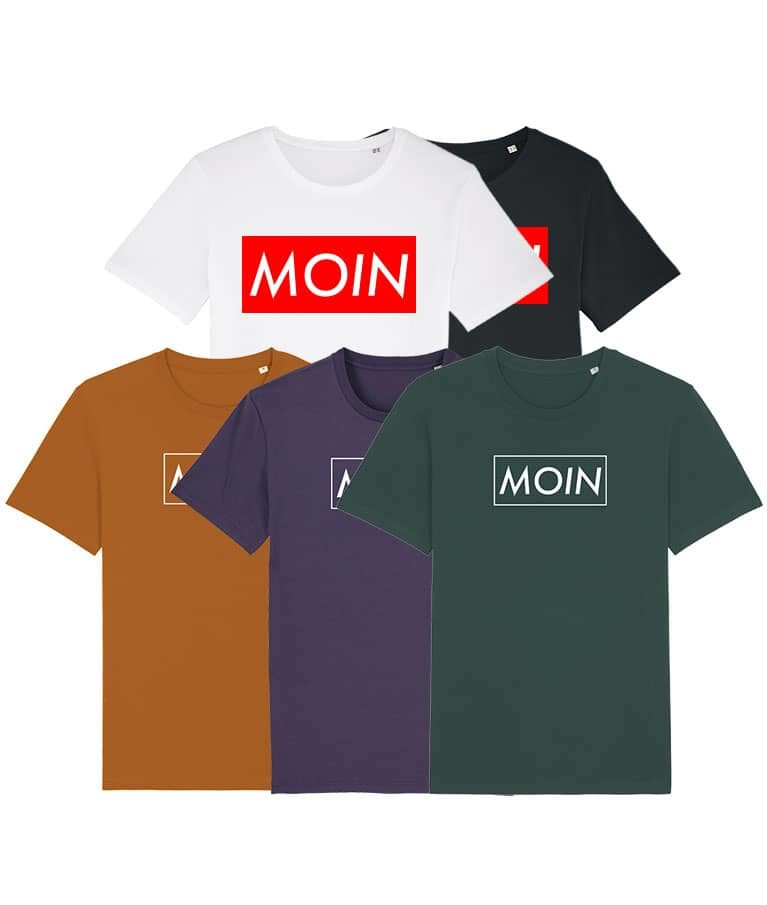 MOIN Shirt Combo 2020